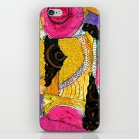 Patched iPhone & iPod Skin