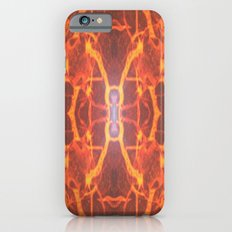 FX#287 - Tied To Our Roots Slim Case iPhone 6s