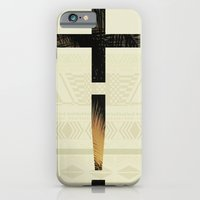iPhone & iPod Case featuring Aztec+ ! by Studio11