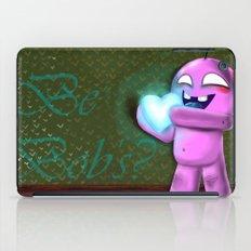 Valentine Bob iPad Case