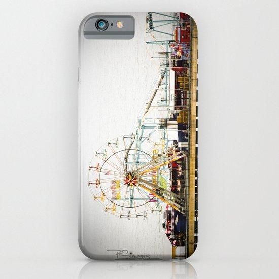 Steel Pier iPhone & iPod Case