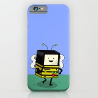 BEE-MO iPhone 6 Slim Case