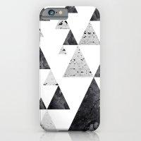 Pyramid Valley iPhone 6 Slim Case