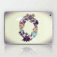 Chrysocolla Laptop & iPad Skin