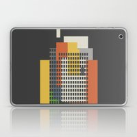 Architecture And Moralit… Laptop & iPad Skin