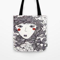 who Tote Bag