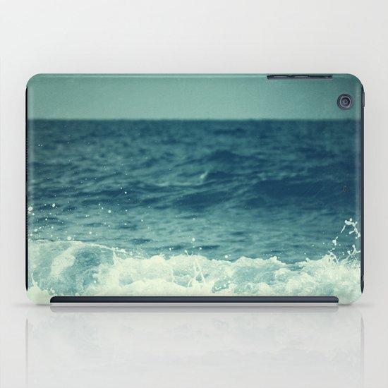 The Sea II. (Sea Monster) iPad Case