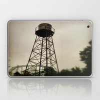 Water Tower Laptop & iPad Skin