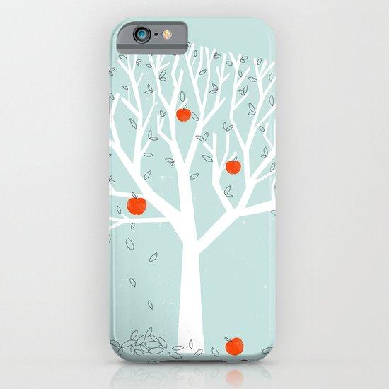 Apple Season iPhone & iPod Case