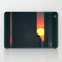 In & Between iPad Case