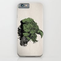 iPhone & iPod Case featuring Aigle by Krikoui