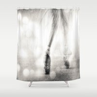 Andante Shower Curtain