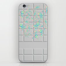 PushButton v.2 iPhone & iPod Skin