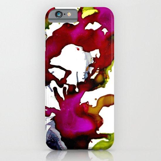 Inks iPhone & iPod Case