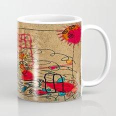 Sandy Sea Mug