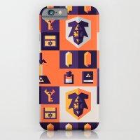 Legend of Zelda Items iPhone 6 Slim Case