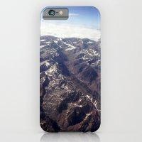 Beyond Andes iPhone 6 Slim Case