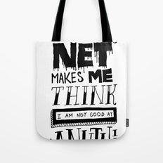 Internet Envy Tote Bag