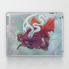 Ocean Jewel Laptop & iPad Skin