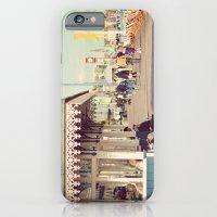 A summer walk iPhone 6 Slim Case