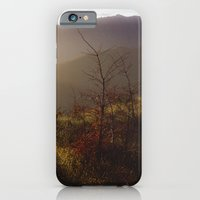 Wilding Pine iPhone 6 Slim Case