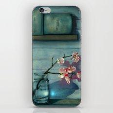 Wabi-Sabi iPhone & iPod Skin