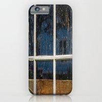6 panes  iPhone 6 Slim Case