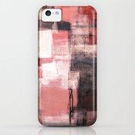 Corrected iPhone 5c Slim Case