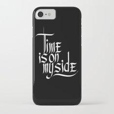 Time iPhone 7 Slim Case