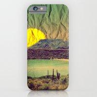 iPhone & iPod Case featuring sunset  by Laura Moctezuma