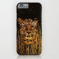 iPhone & iPod Case featuring The Hunt by TaLins