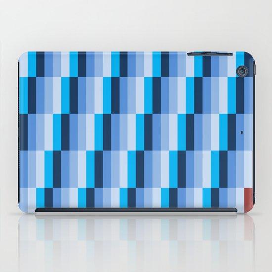 Fuzz Line #1 iPad Case