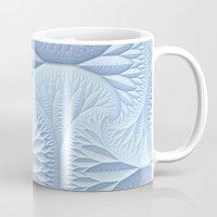 Snow Drifts Mug