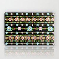 Millefiori Boho Chic Stripe Laptop & iPad Skin