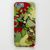 iPhone & iPod Case featuring Orangery by ChiLi_biRó