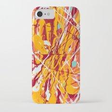 Mango Tango iPhone 7 Slim Case