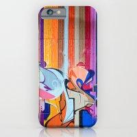 Wall-Art-009 iPhone 6 Slim Case