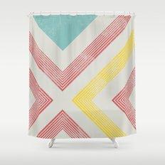 STRPS Shower Curtain