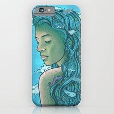 Siren of the Seas iPhone 6s Slim Case