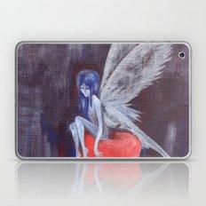 Fairy Loves Apple Laptop & iPad Skin