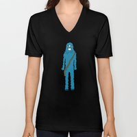 Bluebacca  Unisex V-Neck