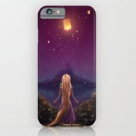 iPhone & iPod Case featuring Tangled by Westling