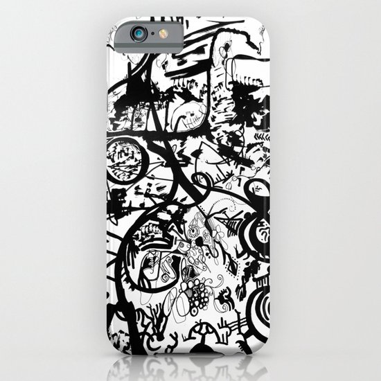Waliamichael  iPhone & iPod Case