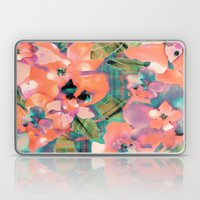 Tropicallista Peach Laptop & iPad Skin