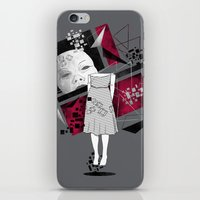 Constructivism iPhone & iPod Skin