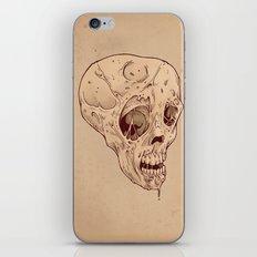 Rotten iPhone & iPod Skin