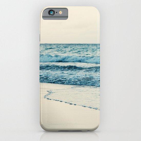 The Sea iPhone & iPod Case