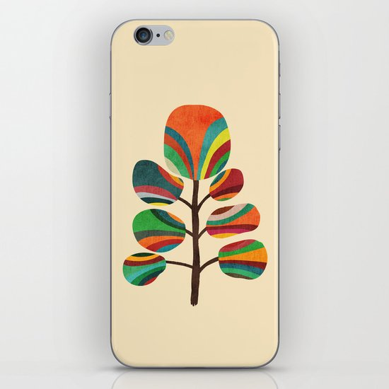 Exotica iPhone & iPod Skin