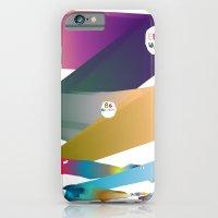 Enough Be Grateful  iPhone 6 Slim Case