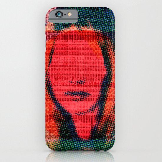Sharon T8 iPhone & iPod Case